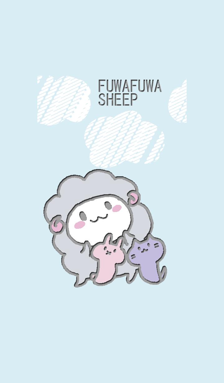 FUWAFUWA SHEEP