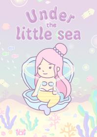 Under The Little Sea: Deep Purple