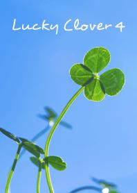 Lucky Clover 4