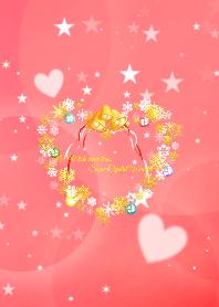 Wish come true,Snow Crystal Wreath Ver.5