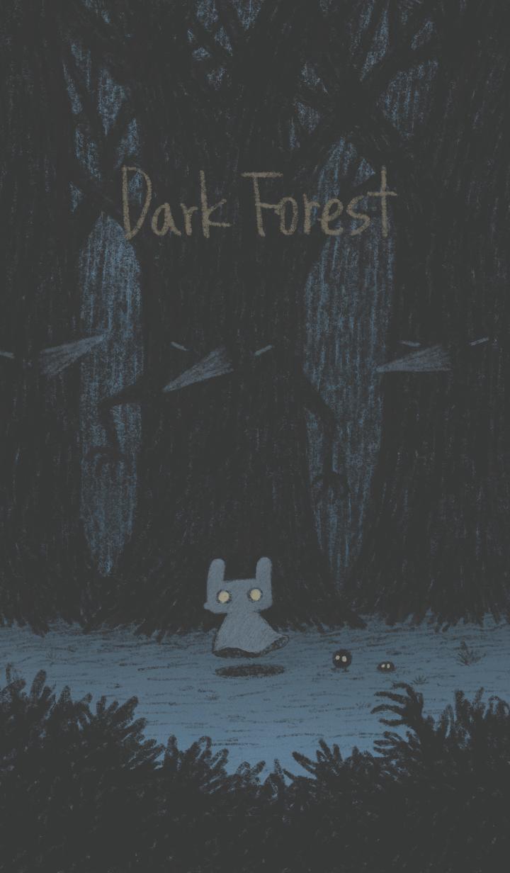 Hey Bu!-Dark Forest ver.1