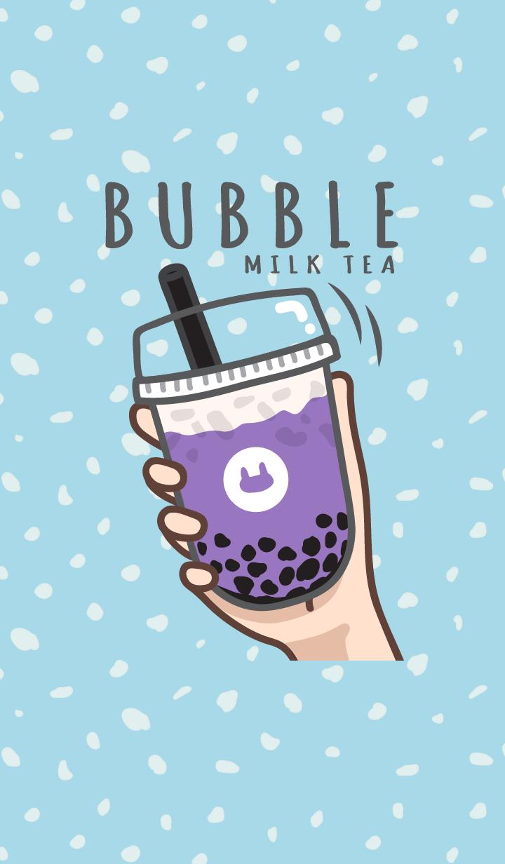 Bubble milk tea cafe 3 (Original)