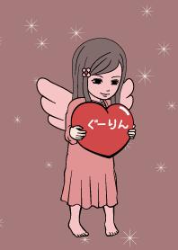 Angel Name Therme [gu-rin]