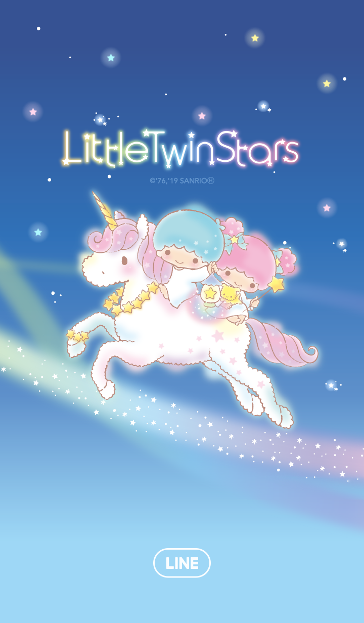 Little Twin Stars: Shooting Stars