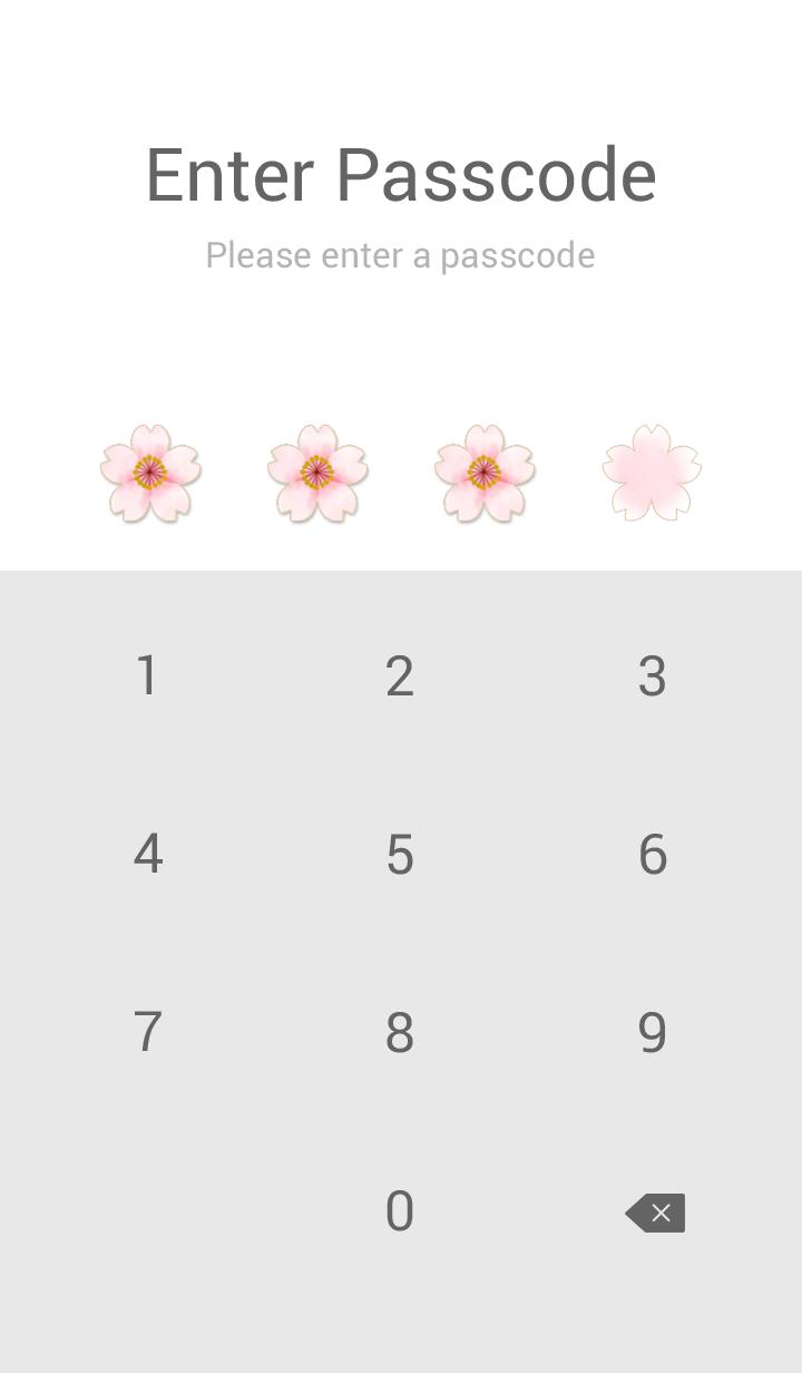 Fortune Cherry blossoms *