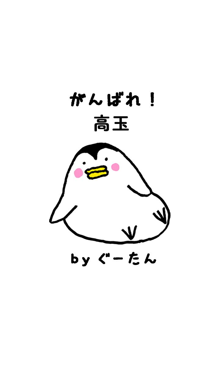 TAKATAMA g.no.7354