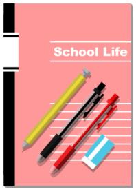 School Life[Red]
