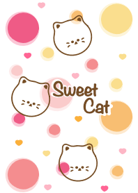 mini cat in colorful world 19