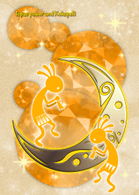 黃玉力量和科科佩利