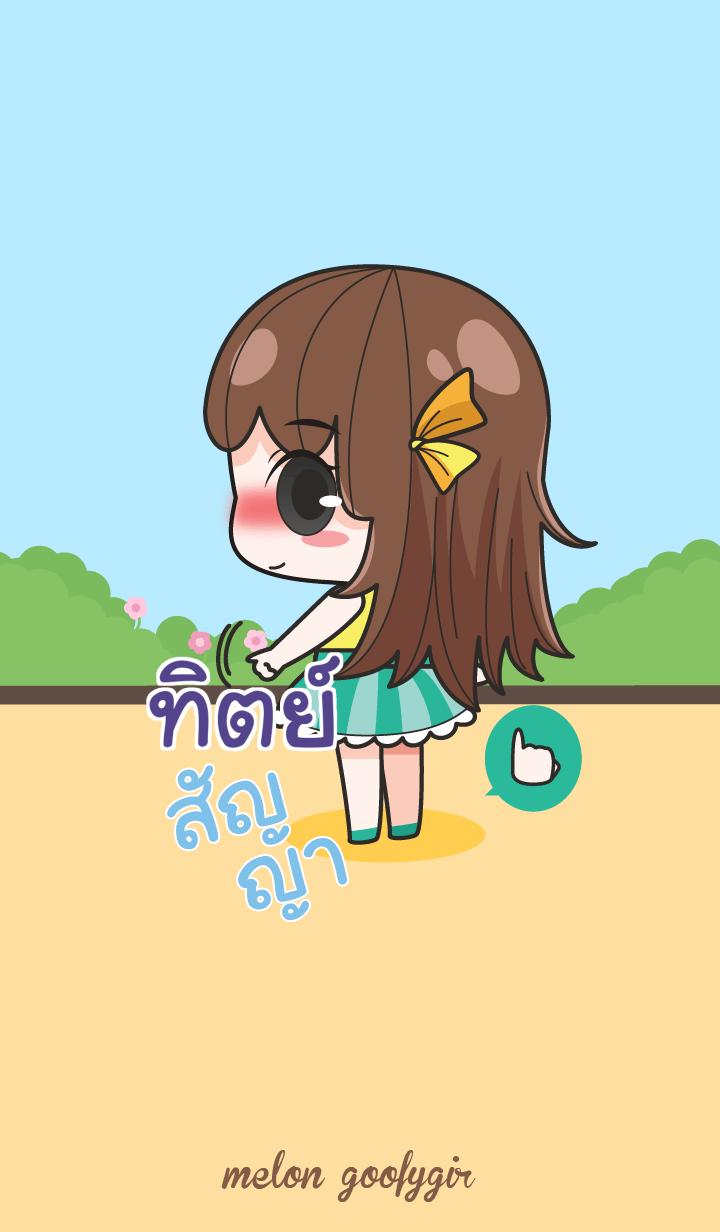 TIT3 melon goofy girl_V05