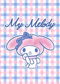 My Melody(粉紅&深粉藍篇)