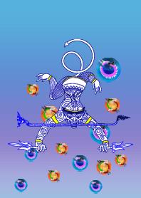 Prayanakarach-248-2019_Hanuman