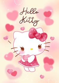 Hello Kitty(亮眼水彩篇)