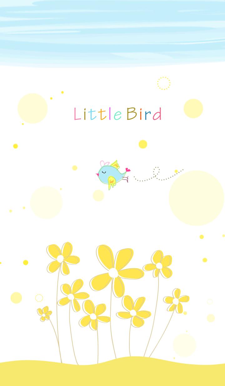 ...artwork_Little Bird7
