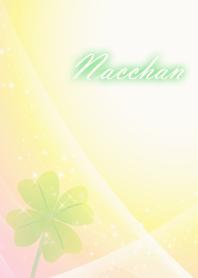 No.699 Nacchan Lucky Clover Beautiful
