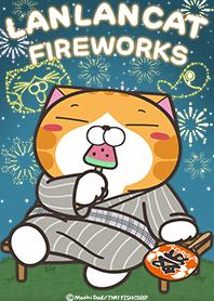 白爛貓6☆花火節☆