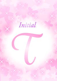 T-Initial-Sakura-pink