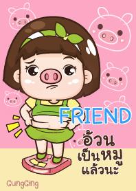 FRIEND aung-aing chubby V07 e