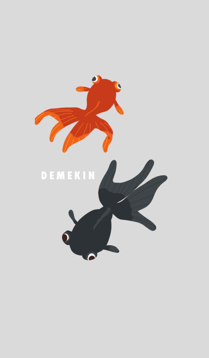 Demekin