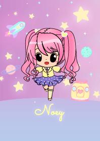 Noey on Galaxy