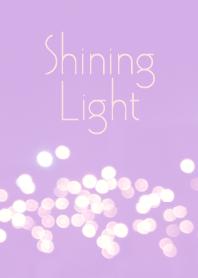 Shining Light...