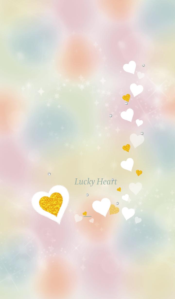 Beige Khaki : Gentle heart