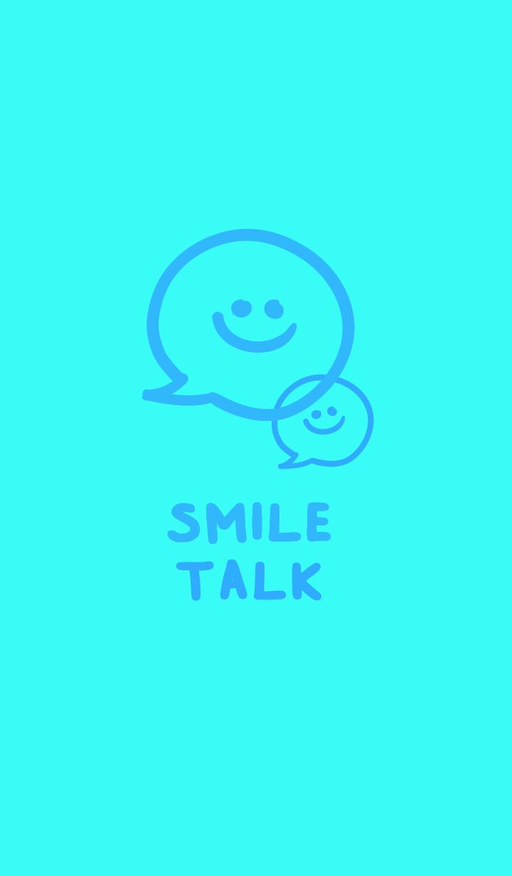 SMILE TALK 025