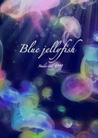 Color jellyfish