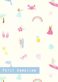 Petit Hawaiian World