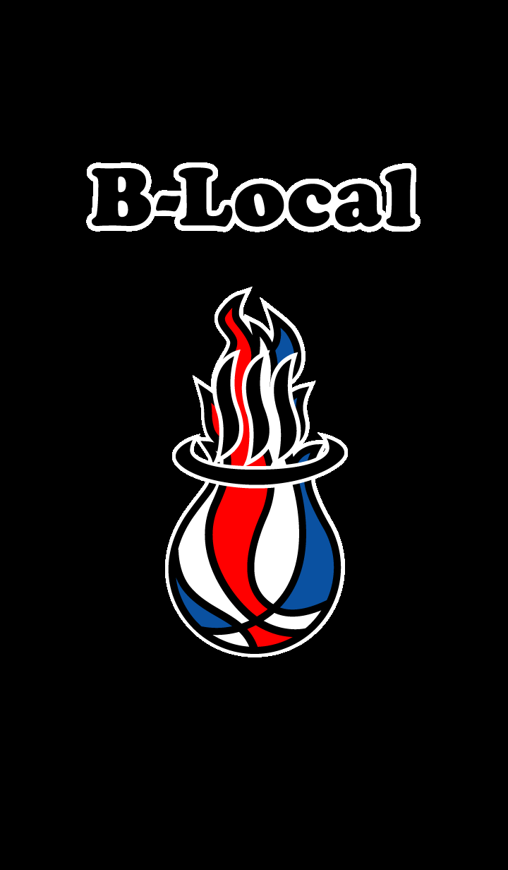 B-Local Basketball Club #2020