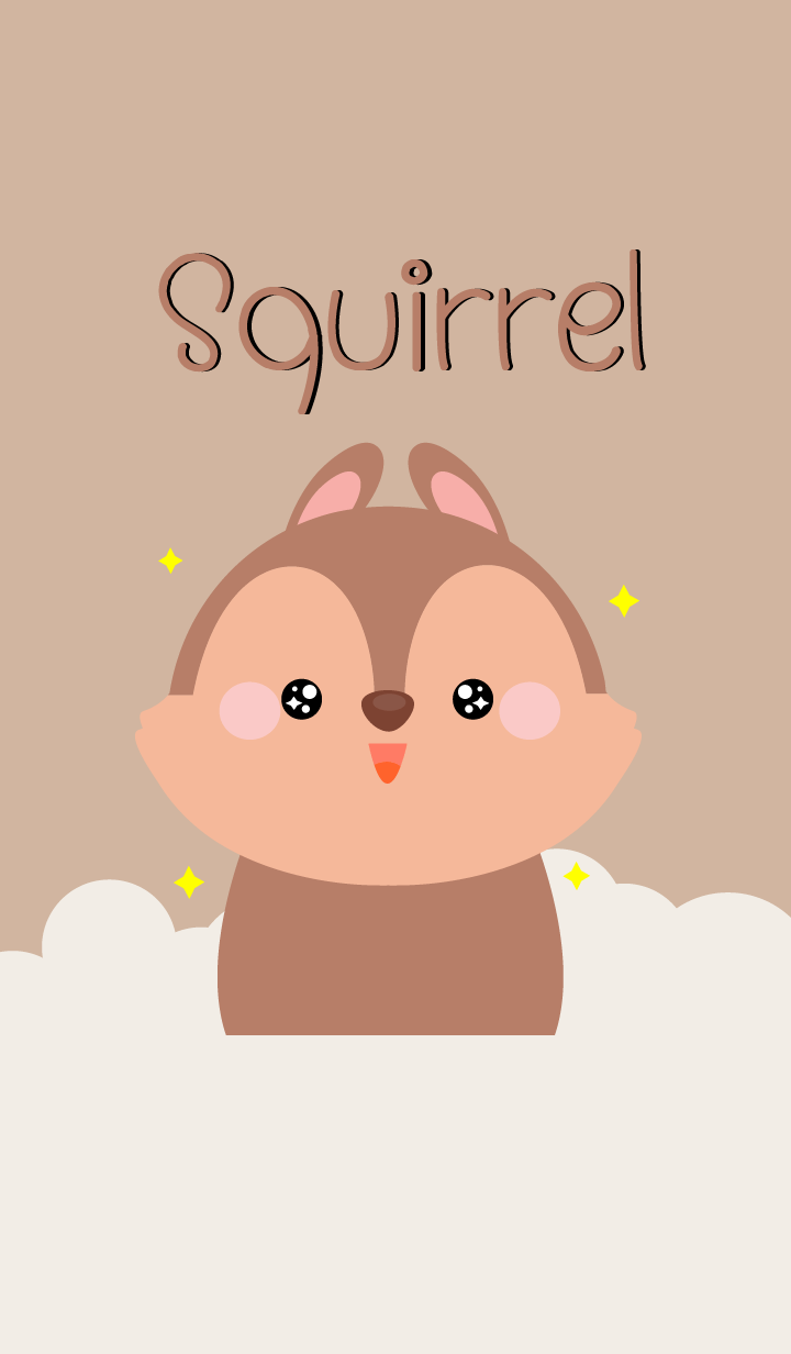 Petty Squirrel Theme (jp)