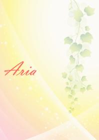No.352 Aria Lucky Beautiful Theme