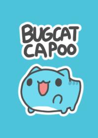 bugcat capoo line theme line store