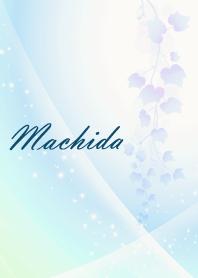 No.897 Machida Lucky Beautiful Blue