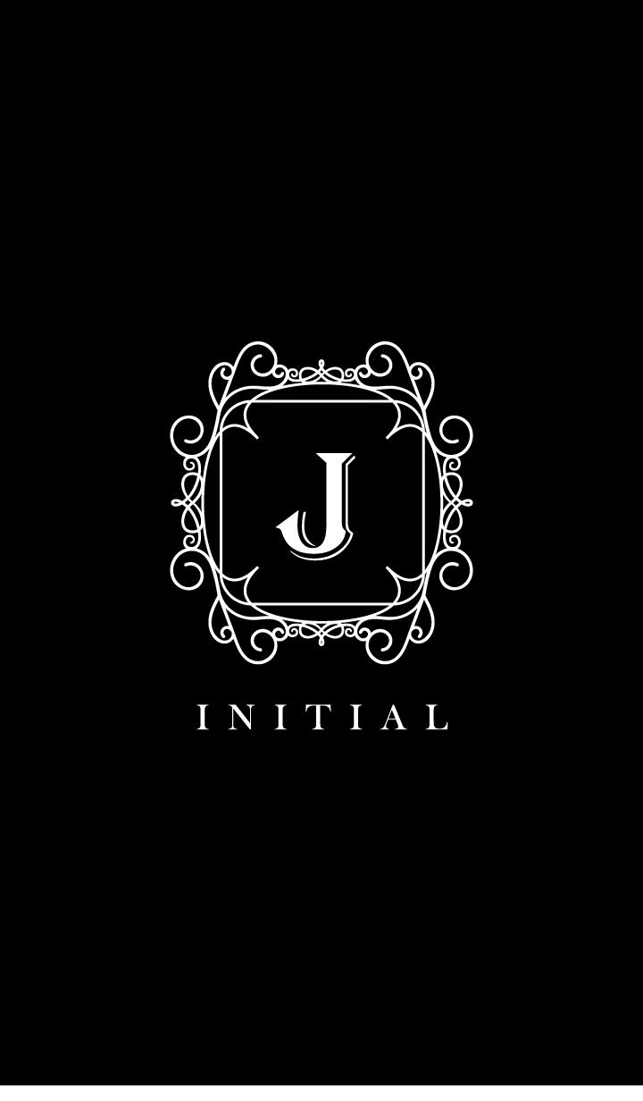 INITIAL - J -
