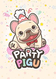法鬥皮古-歡樂派對