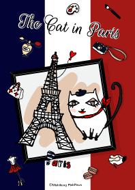 The Cat in Paris
