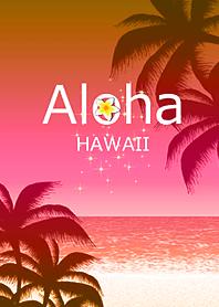 Hawaii*ALOHA+42*Pink