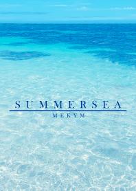 SUMMER SEA 14