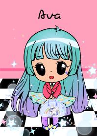 Ava (Little Diva)