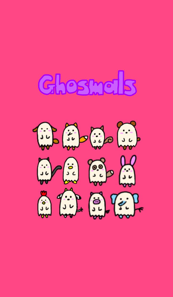 Ghosmals