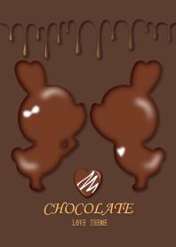 CHOCOLATE LOVE THEME 4.