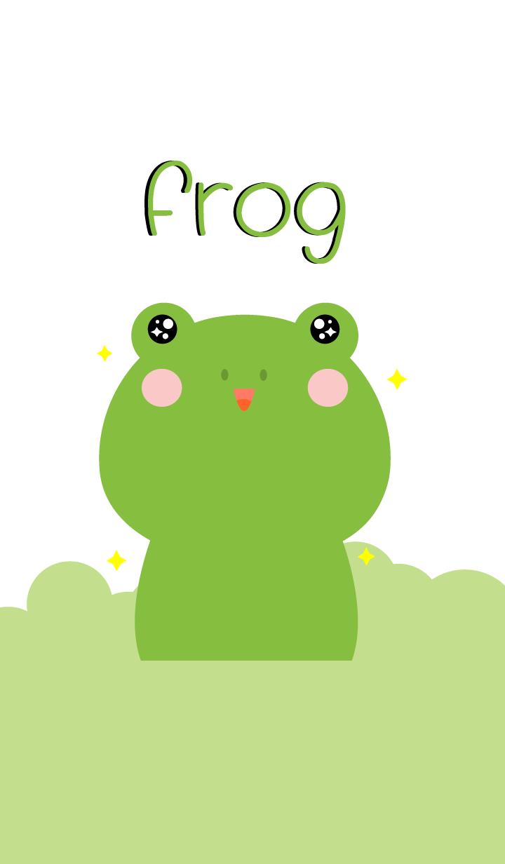 Petty Frog Theme (jp)