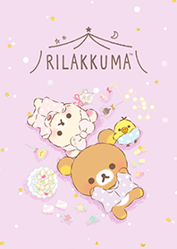 Rilakkuma: pajama party