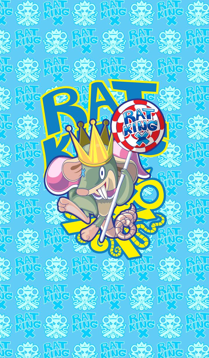 DADA : Rat-King Story