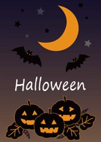 All Hallow's Even@Halloween
