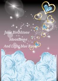 Black Pink : June birthstone