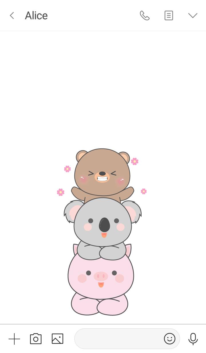 Love Happy Animals
