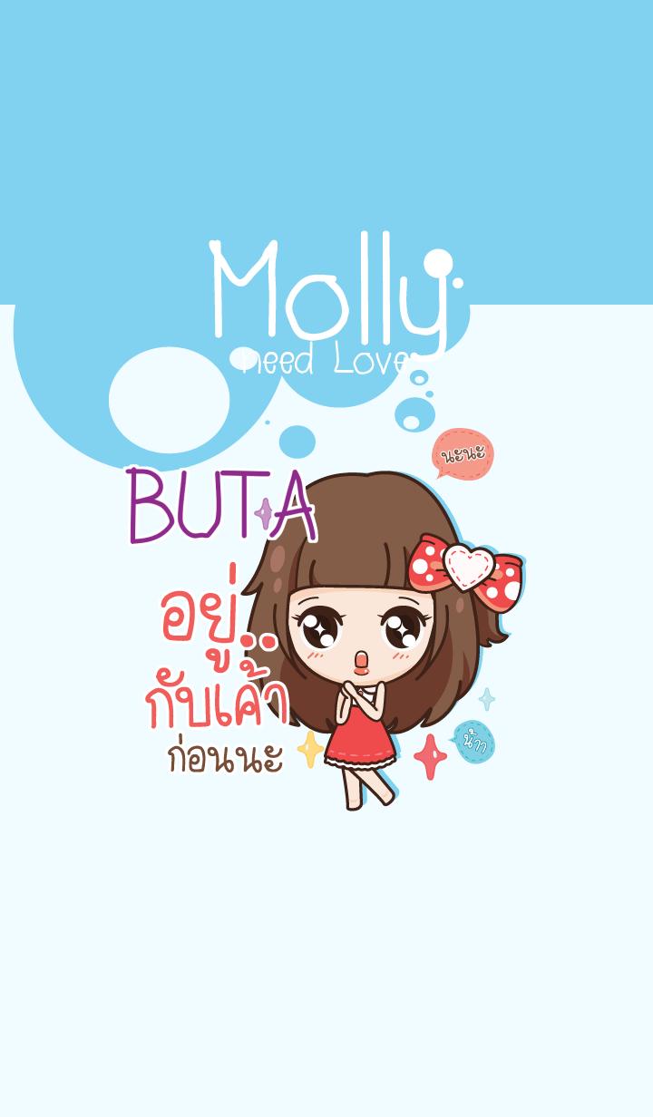 BUTA molly need love V07 e
