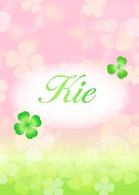 Kie-Clover Theme-pink